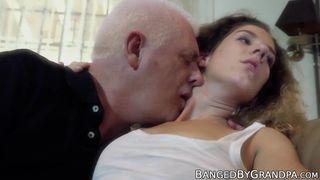 порно онлайн фильмы со стариками